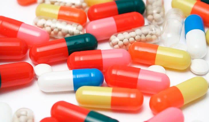Лечение молочницы после приёма антибиотиков