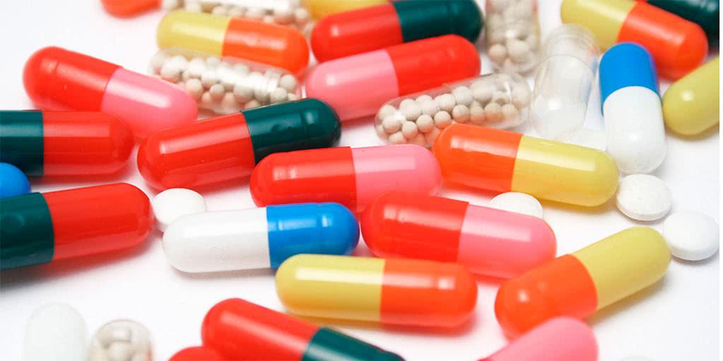 Чтобы не было молочницы при приеме антибиотиков