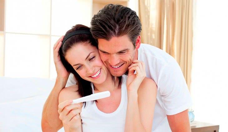 Оказывает ли молочница влияние при зачатии