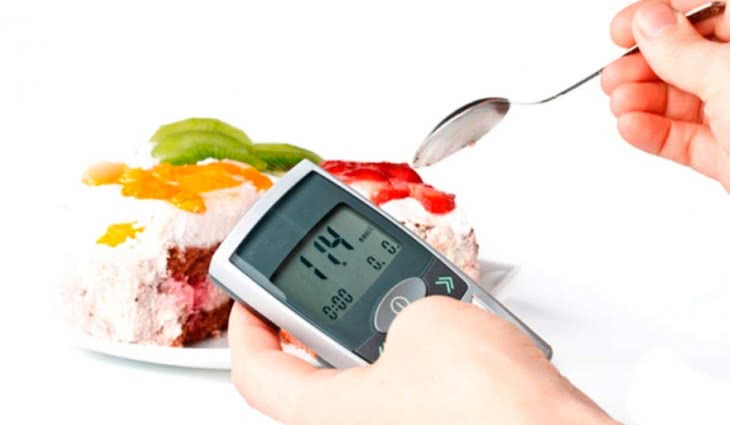 Молочница при сахарном диабете и ее лечение
