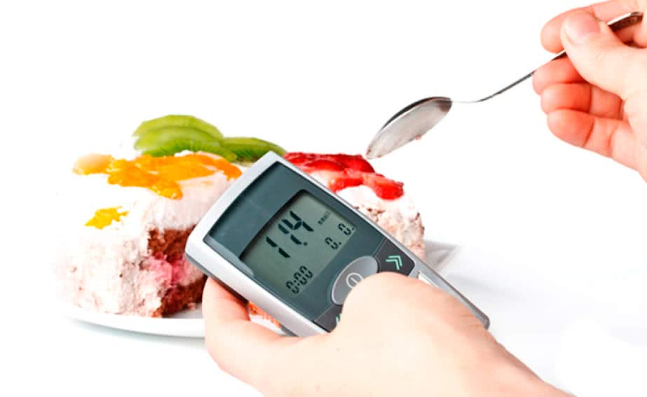 Молочница при сахарном диабете у женщин: лечение