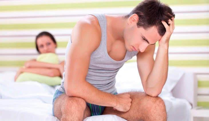 Молочница у мужчин после приема антибиотиков