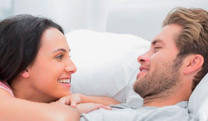 Может ли женщина заразить молочницей мужчину