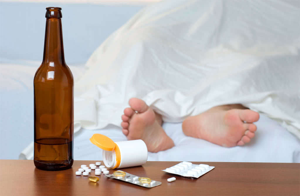 Нужно ли пить нистатин при приеме антибиотиков