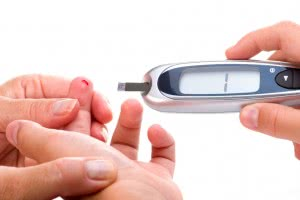 Сахарный диабет и молочница
