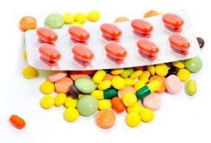 Не рекомендуется принимать таблетки