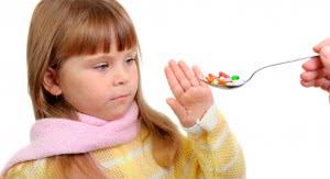 Польза и вред антибиотиков для детей