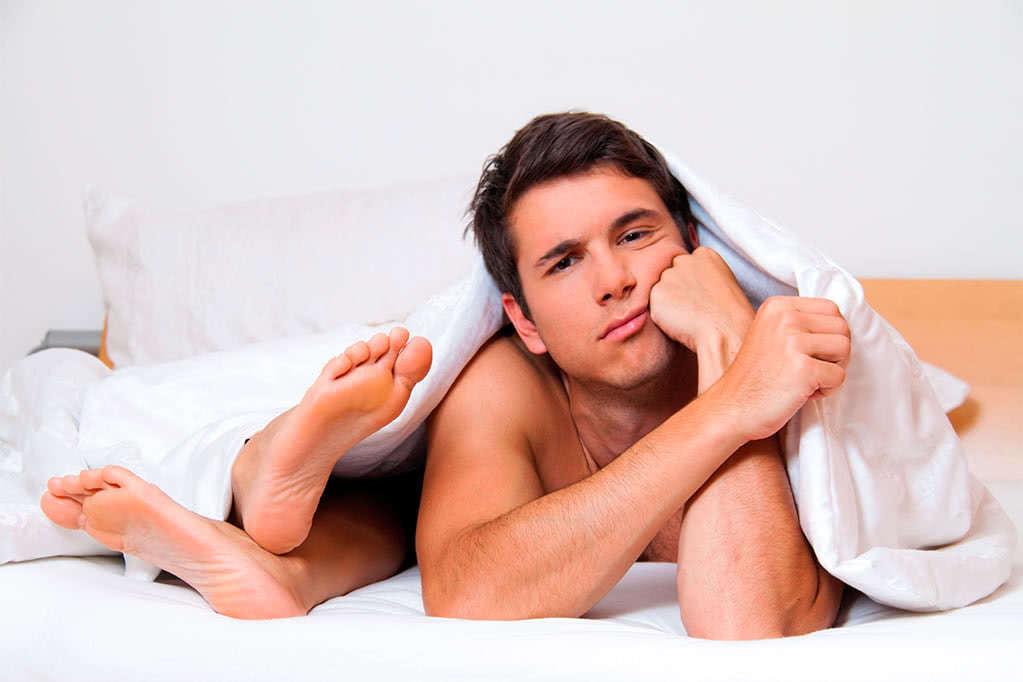 Молочница у мужчин лечение в домашних условиях народными средствами