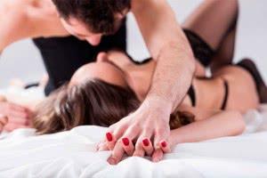 Молочницей можно заразиться при половом акте