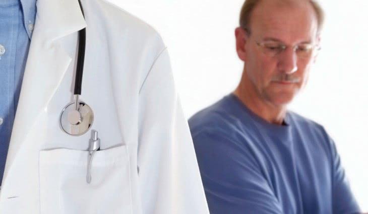 Какой врач лечит молочницу у мужчин