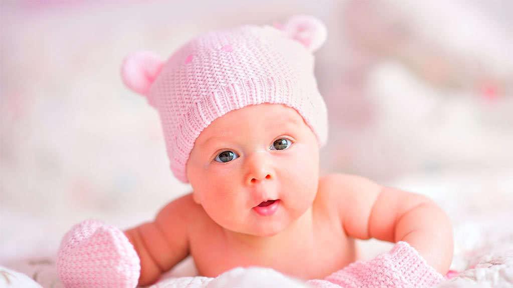 Что помогает от молочницы у новорожденных