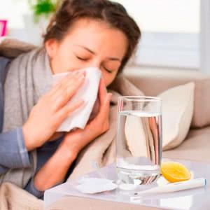 Причины рецидивов молочницы