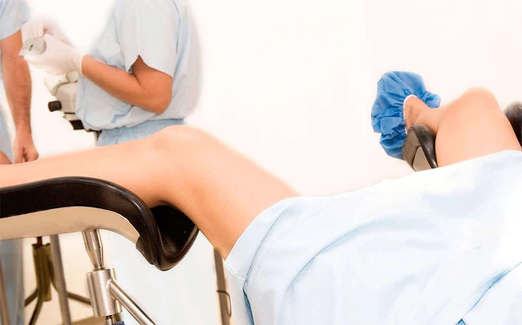Девица завелась у гинеколога видео Админ