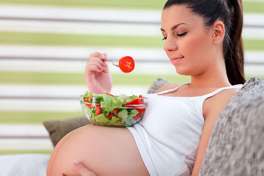 Какая Нужна Диета Беременной Женщине.