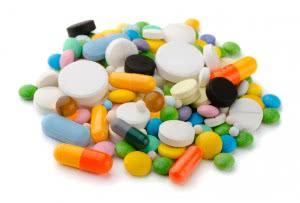 Препараты от кандидоза