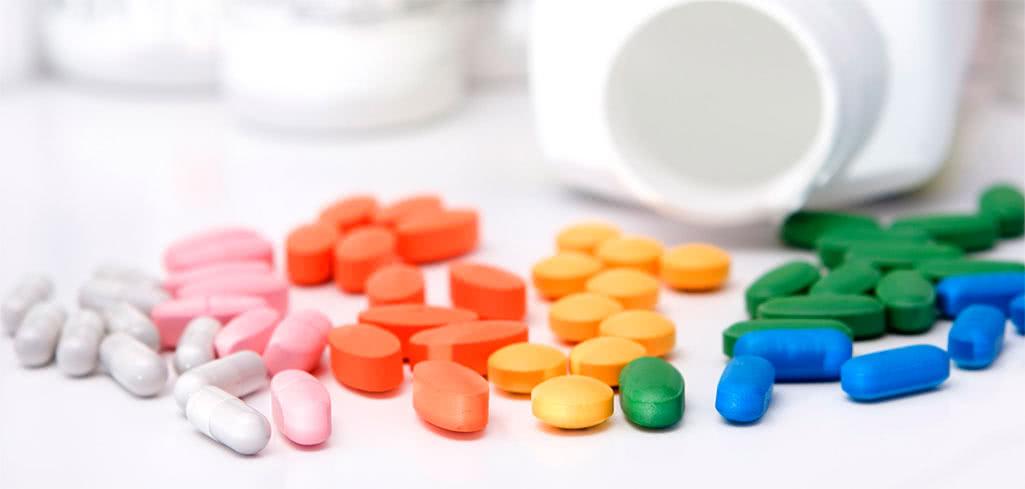 Быстро вылечить молочницу препараты