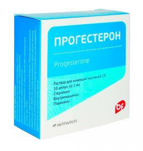Прогестерог