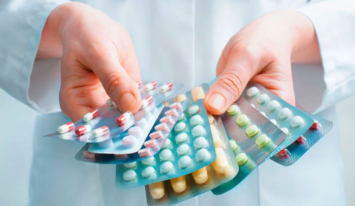 Дешевые и эффективные препараты от молочницы