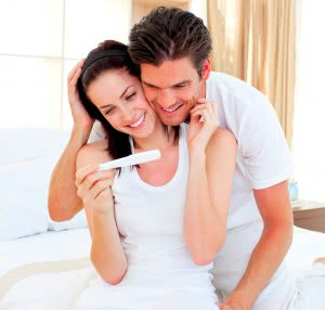 Выделения при беременности