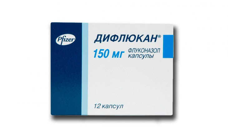 Отзывы о препарате от молочницы Дифлюкан