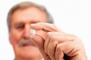 прием антибиотиков долгое время