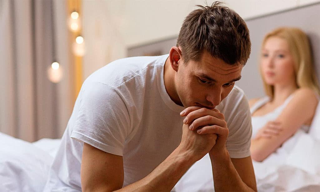 Как вылечить хроническую молочницу у мужчин
