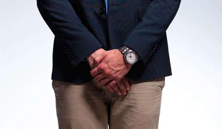 Кандидоз полового члена и крайней плоти