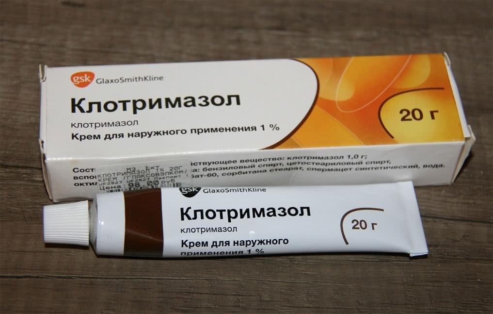 Эффективное средство от молочницы обзор таблеток свечей мазей