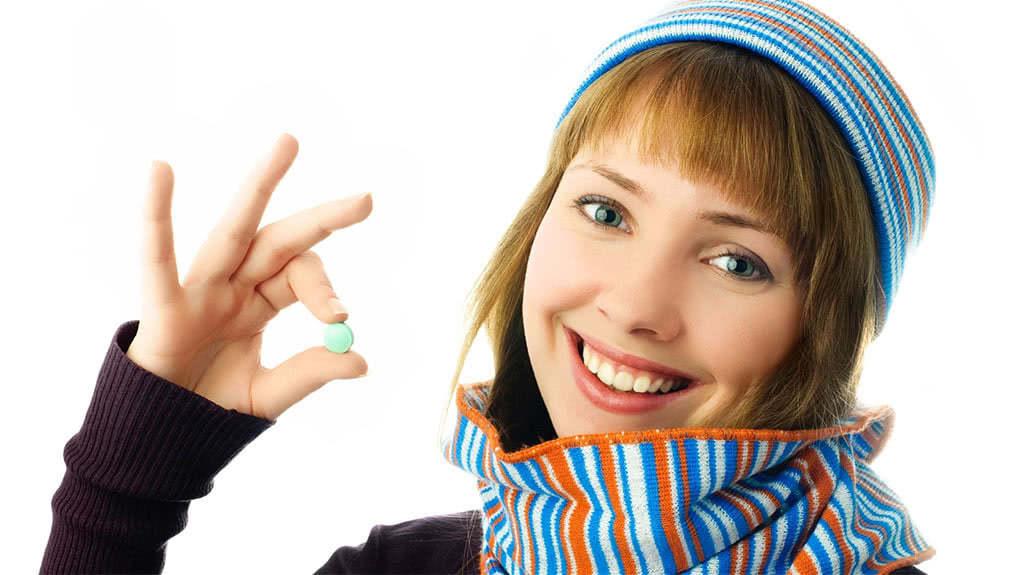 Лечение инфекций вызванных грибками