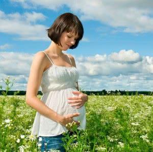 перестройка организма у беременных