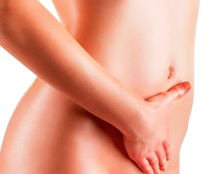 Зуд в интимной зоне у женщин и мужчин причины фото лечение народными средствами
