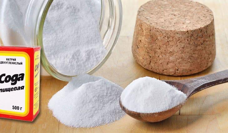 Отзывы о лечении молочницы содой