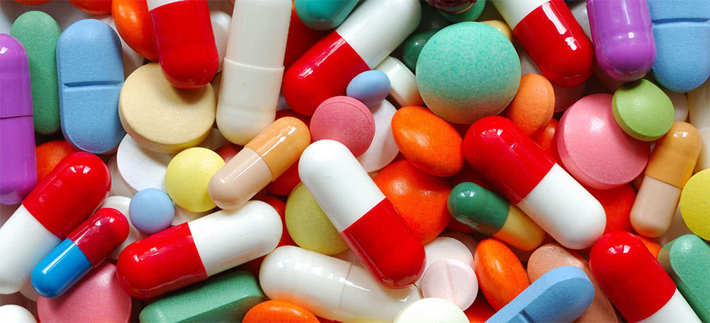 Лечение кандидоза препараты нового поколения