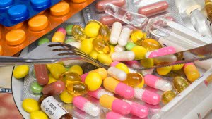 Антибиотики и молочница