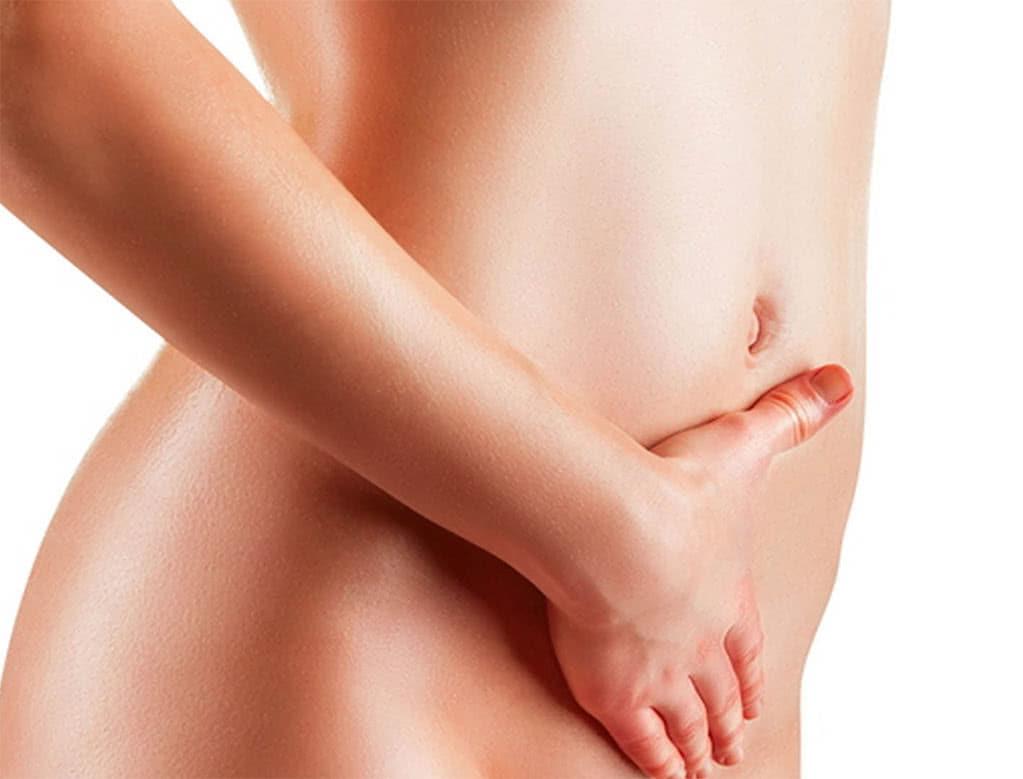 Зуд и жжение в интимной зоне у женщин молочница
