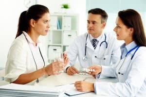 пройдите диагностику для выявления кандидоза