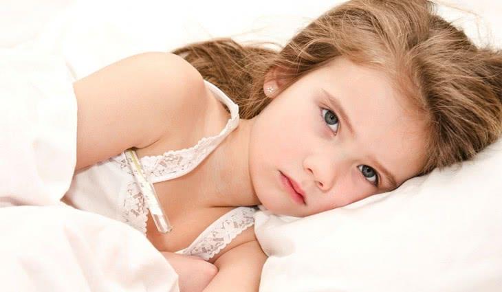 Молочница у девочек — лечение и симптомы