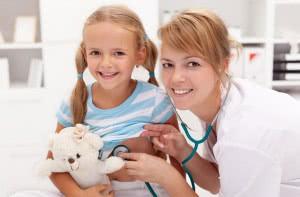 диагноз молочница у подростка может поставить врач