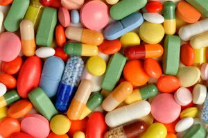 Прием антибиотиков и молочница