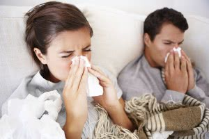 молочница может возникнуть при ослабленном иммунитете