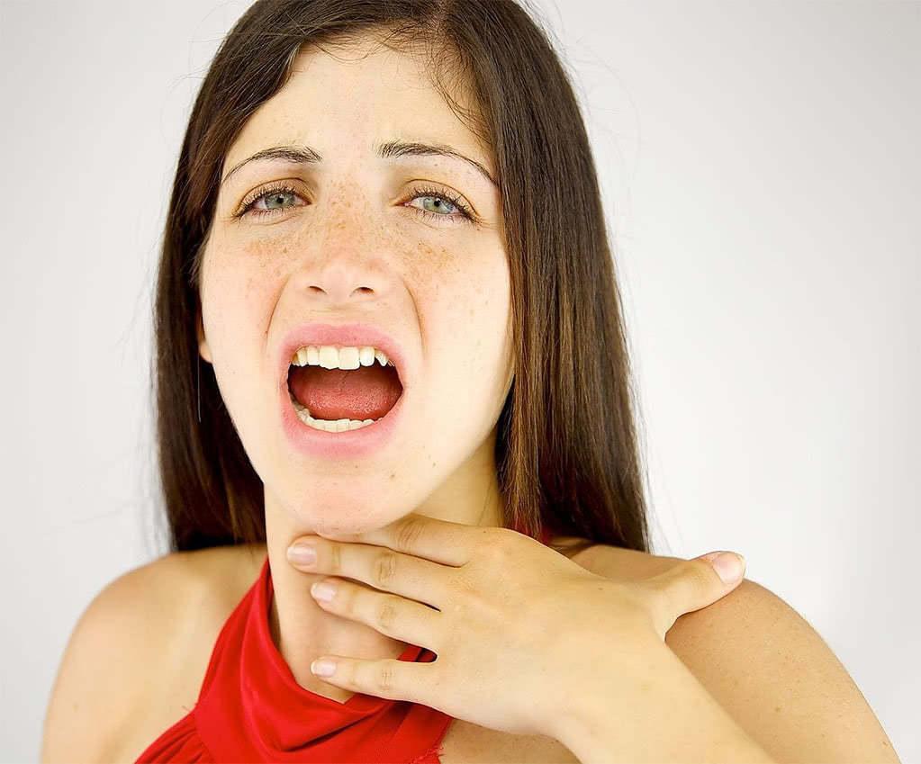 Виды и причины воспаления лимфоузлов