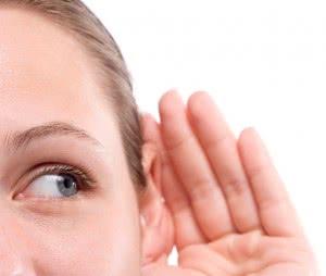 ушной кандидоз и потеря слуха