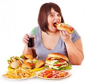 гарднереллез из-за неправильного питания