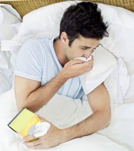 Плохой иммунитет и молочница