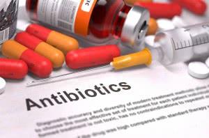 Кандидоз из-за приема антибиотиков