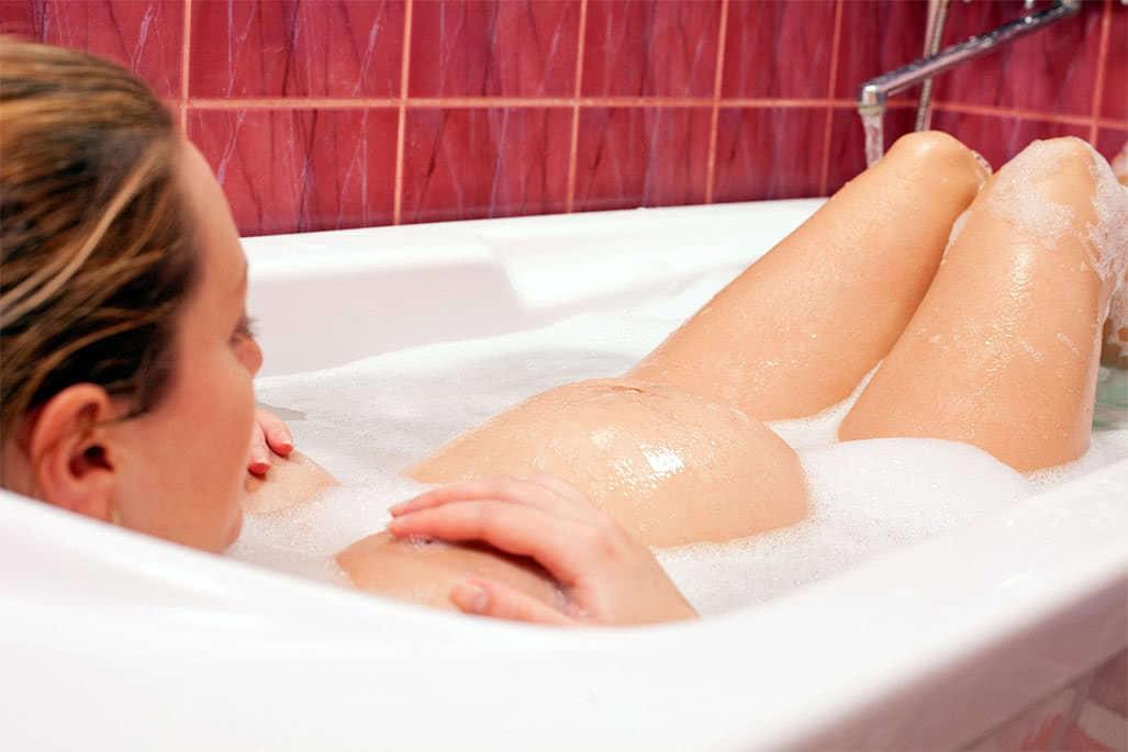 Гигиена для девушек после секса дождался