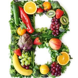 Витамины против кандидоза