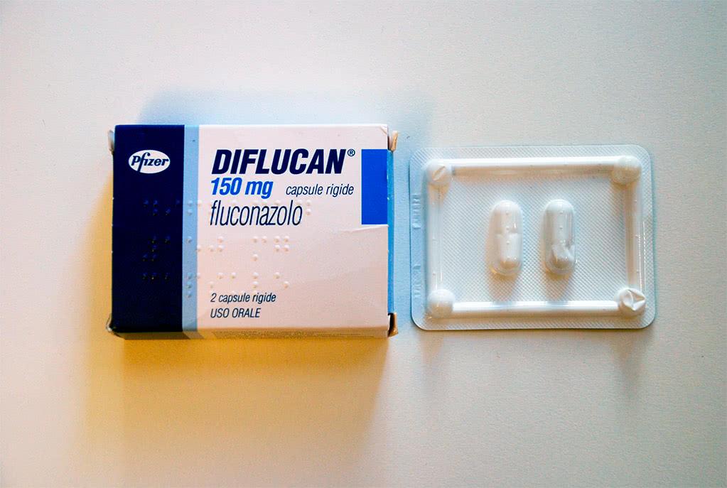 Как принимать Флуконазол