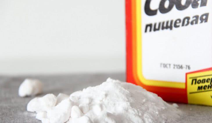 Сода от молочницы у беременных: способы применения и инструкция