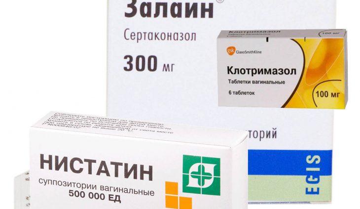 Свечи от молочницы: отзывы и обзор препаратов
